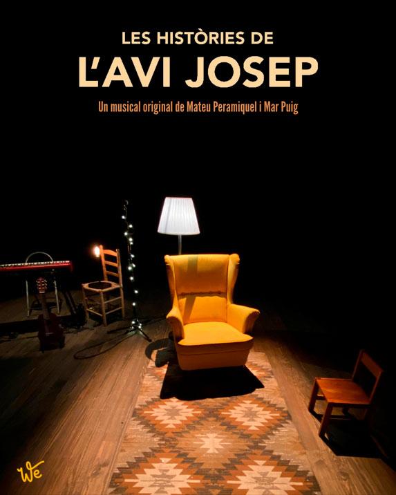 Les històries de l'avi Josep